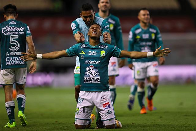 León es campeón del Guard1anes 2020