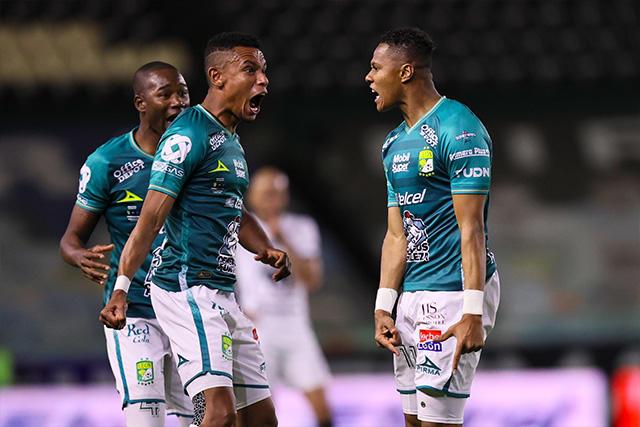León es campeón de la Liga MX