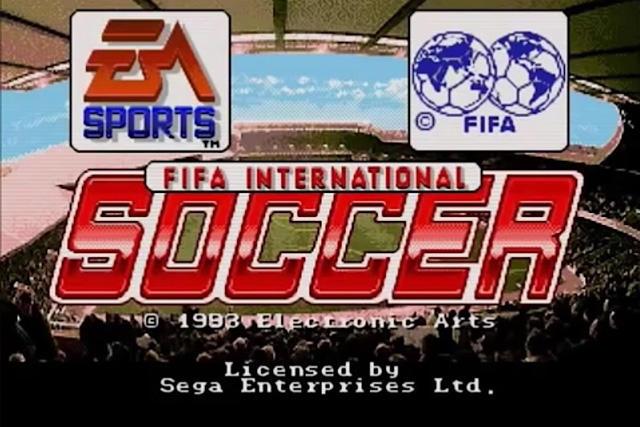 FIFA 1993