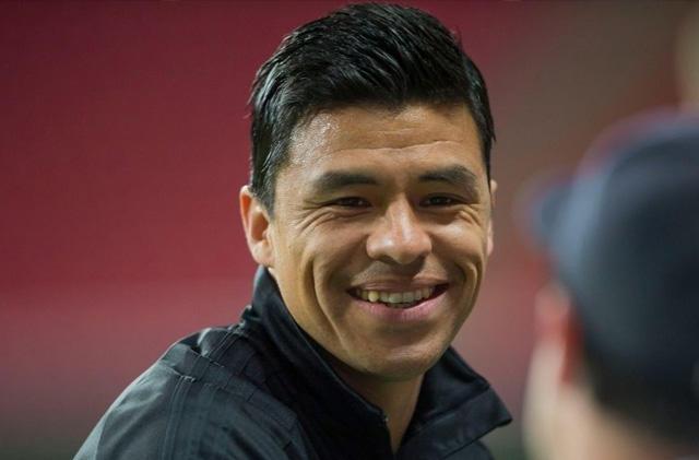 Gonzalo Pineda podría dirigir en la MLS