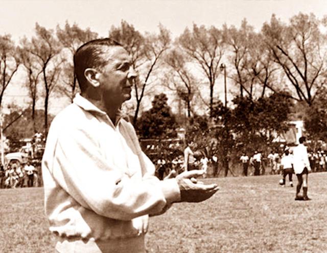 Alejandro Scopelli