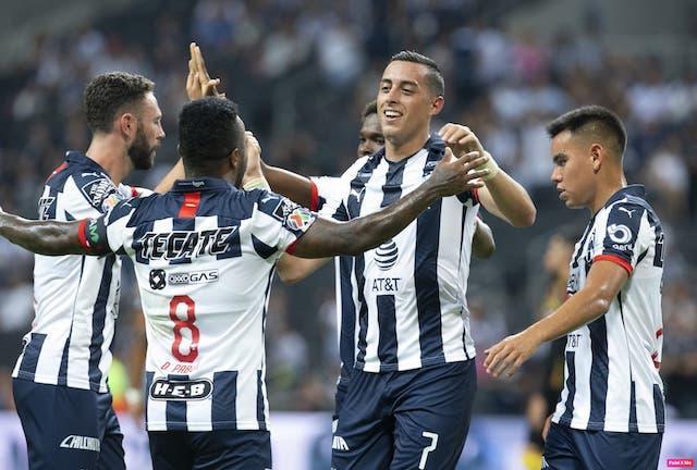 Monterrey ilusiona a su afición con la llegada del Vasco