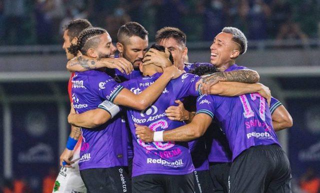La afición podría ayudar a Mazatlán a llegar a su primera Liguilla