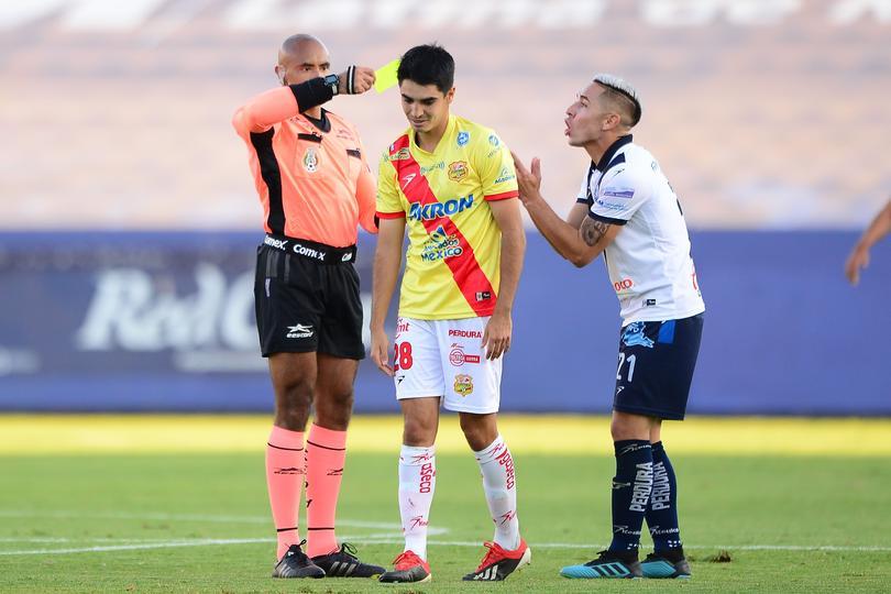 Atlético Morelia con 12 casos de Covid