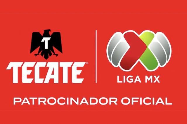 Tecate es un nuevo patrocinador de la Liga MX