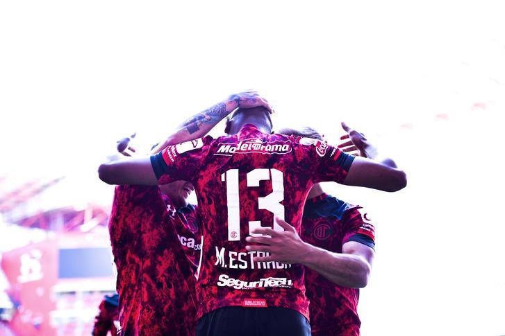 Toluca 3-1 Querétaro