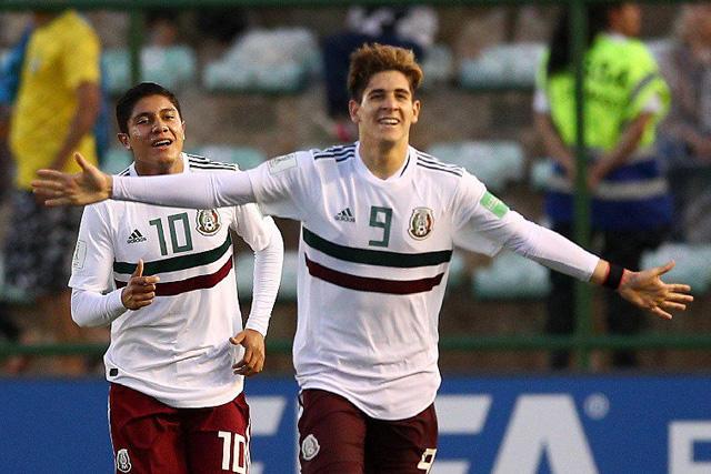 Santiago Muñóz podría irse con el Sporting de Lisboa