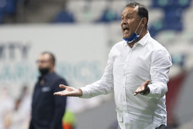 Juan Reynoso advirtió que muchos jugadores vivirán su última oportunidad de salir campeón con Cruz Azul