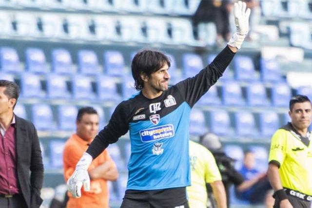 Federico Vilar busca dirigir en la Liga MX