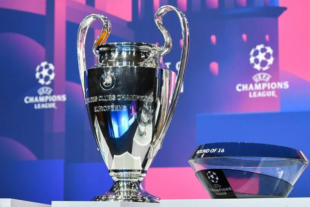 La Champions League busca convertirse en el Super Bowl del futbol