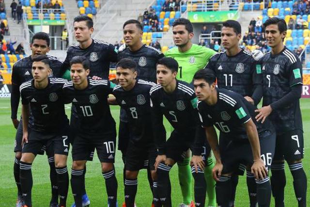 México Sub-23 buscará su pase a Tokio 2021 a partir del 18 de marzo