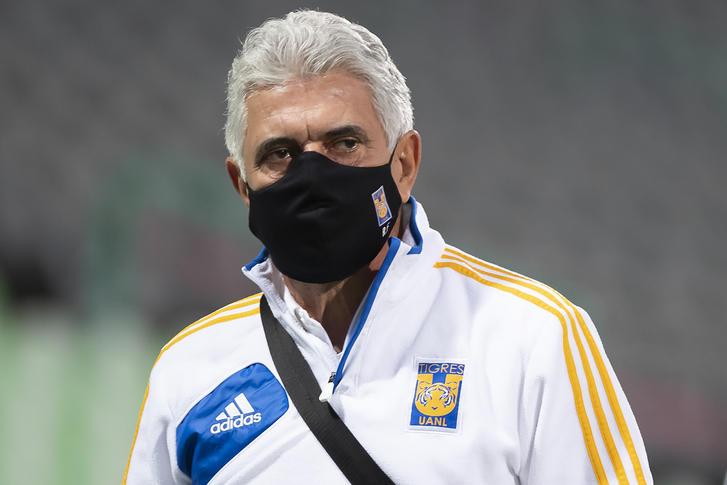 """Ricardo """"Tuca"""" Ferreti"""