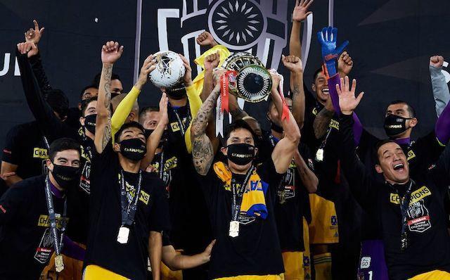 Tigres enfrentará al Ulsan Hyundai el próximo 4 de febrero