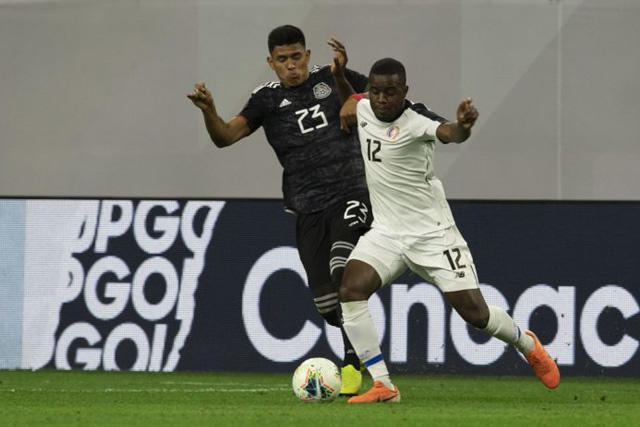 México enfrentará a Costa Rica el 30 de marzo