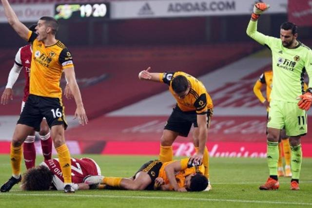 Raúl Jiménez provoca cambios en las reglas de conmoción cerebral en la Premier League