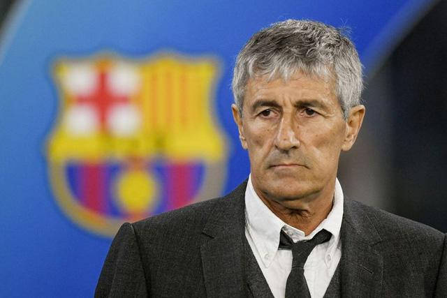 Barcelona acusa de inepto e incapaz a Quique Setién para no pagarle el finiquito