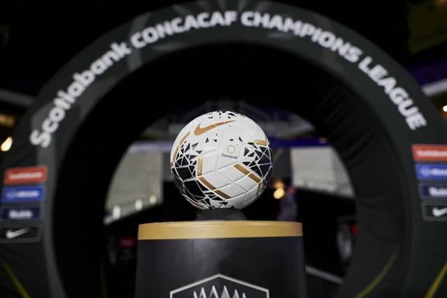 Listo calendario, formato y equipos de la Concachampions 2021