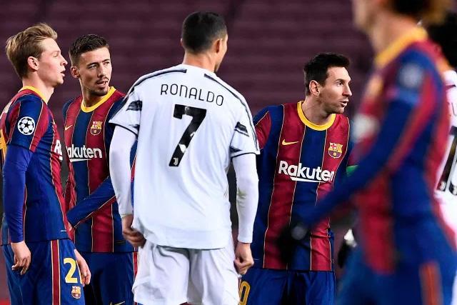 Cristiano y Messi rechazaron propuesta comercial millonaria
