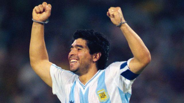 Maradona cumplió dos meses de fallecido el 25 de enero