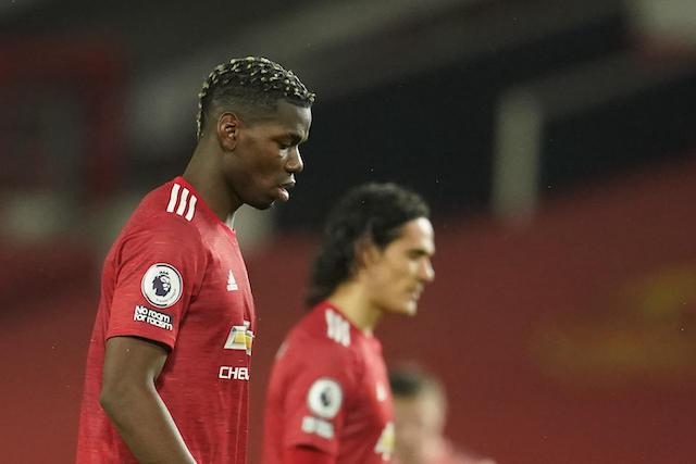 Manchester United pierde el liderato de la Premier