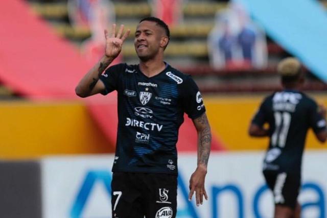 Gabriel Torres, el último candidato para reforzar el ataque de Pumas