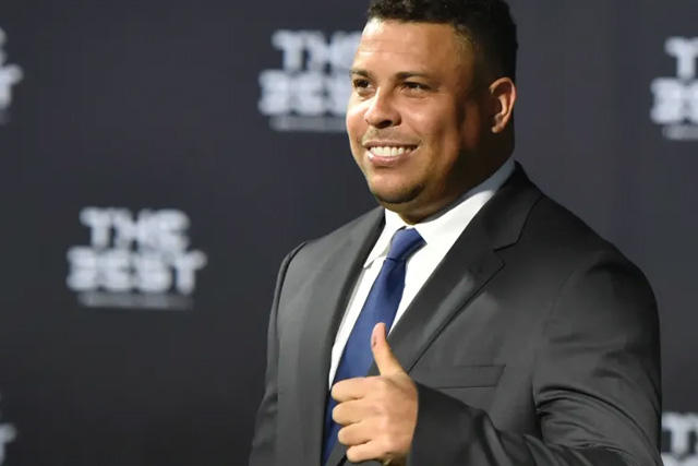 Ronaldo Nazario quiere a los clubes mexicanos de vuelta en la Libertadores