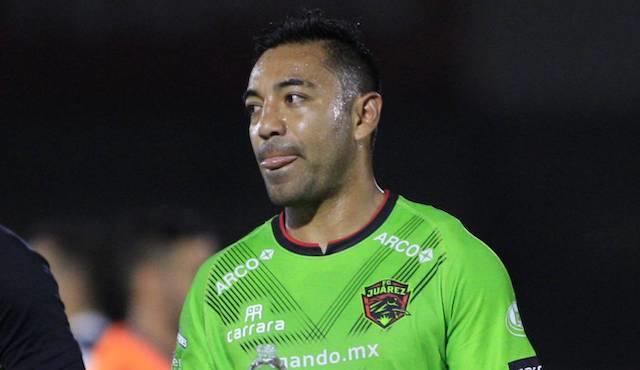 Marco Fabian habría asistido a un Bar en Guadalajara