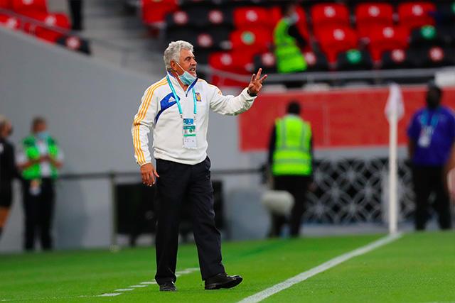 Ricardo Ferretti fue claro al decir que no tienen miedo de ningún rival