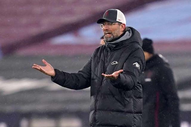 Leipzig vs Liverpool en riesgo de cambiar de sede por el cierre de fronteras