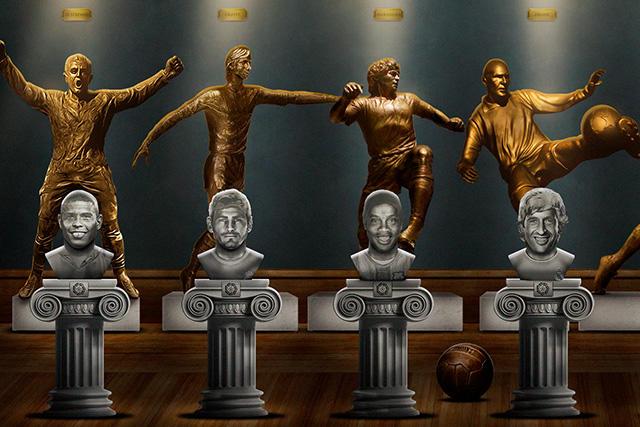 LaLiga cumple 90 temporadas posicionándose como una de las mejores en el mundo