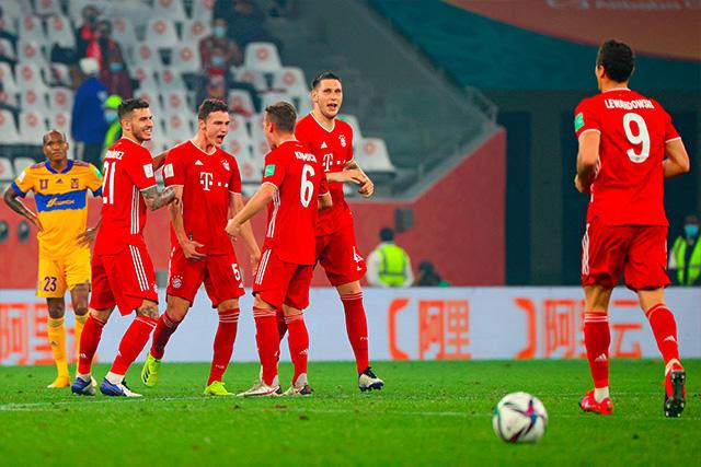 Bayern Múnich consigue el segundo sextete en la historia del futbol