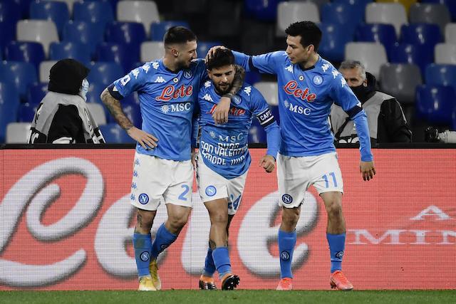 Chucky Lozano disputó los 90 minutos en la victoria de la Juve