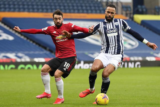 Manchester deja ir puntos importantes