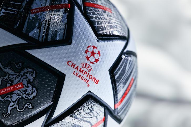 El nuevo diseño del icónico balón de la UCL