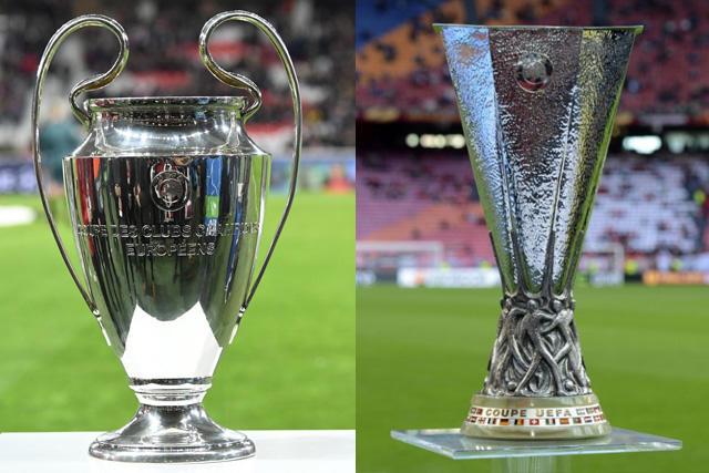 Computadora predice ganadores de la Champions y Europa League