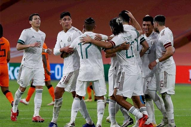 México ocupa el noveno puesto del Ranking FIFA