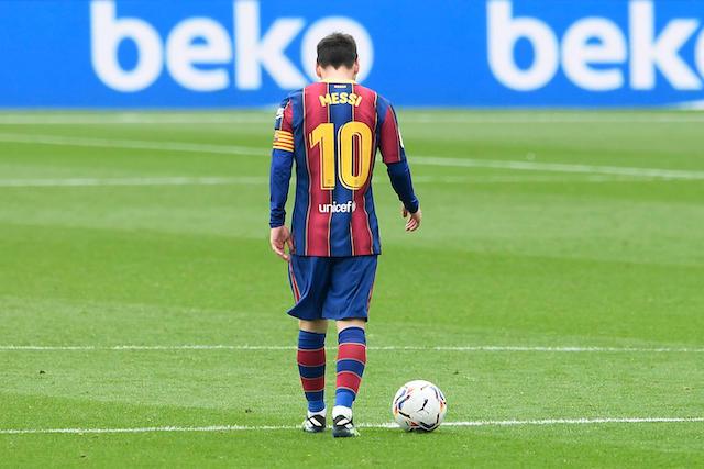 Barcelona desperdicia todas sus oportunidades