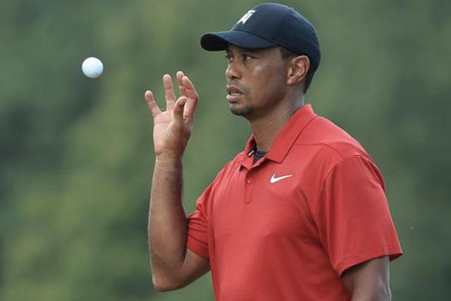 Tigers Woods sufre grave accidente y entra a cirugía