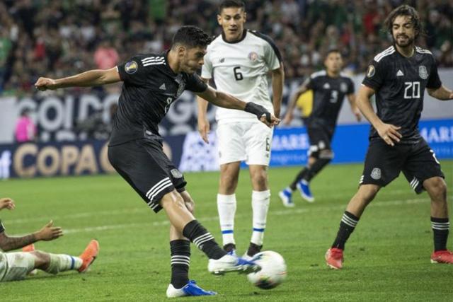 México confirma la sede para su juego ante Costa Rica