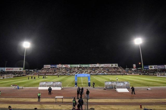 Estadio de Juárez podría abrir sus puertas en la Jornada 9