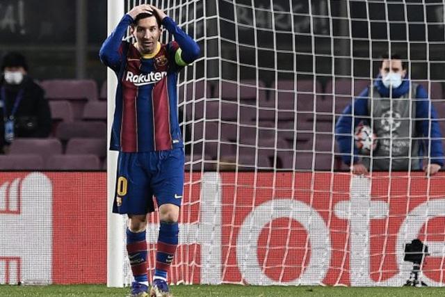 Bianchi le tiró con todo al Barcelona