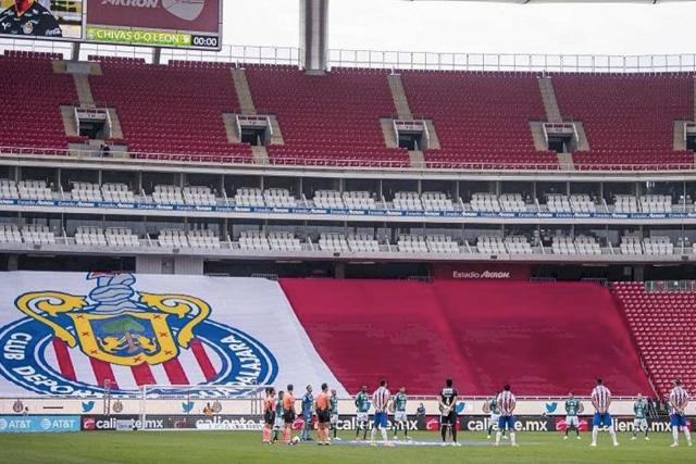 Estadio de Chivas podría cambiar de nombre a Estadio Jorge Vergara