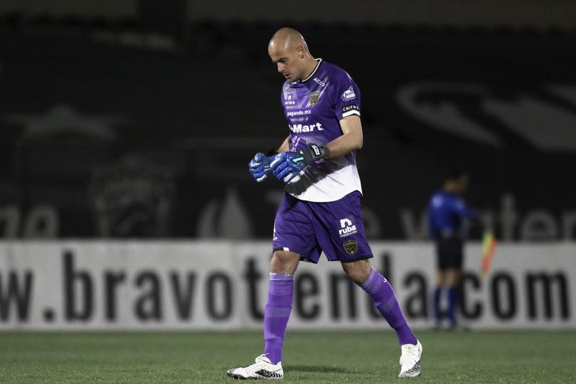 Enrique Palos-FC Juárez