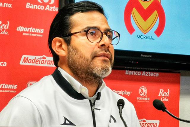 Héctor Lara podría ser el nuevo director deportivo de Cruz Azul