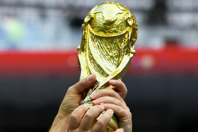 Arsène Wenger propone jugar el Mundial cada dos años