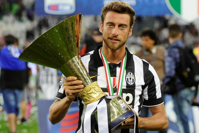 Claudio Marchisio podría competir por la alcaldía de Turín