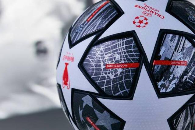Partidos de Champions, Euro y otros competencias afectados por el Covid