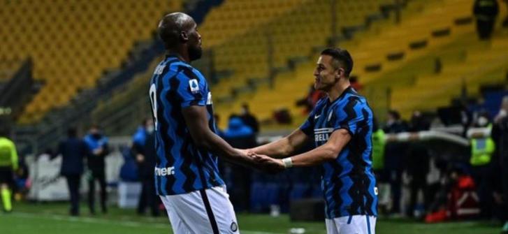 Parma 1-2 Inter