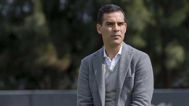 Rafa Márquez continua su trayectoria en el futbol