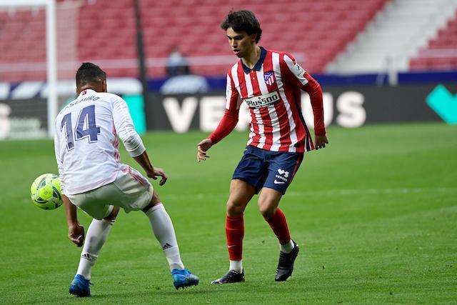 Empate en el Derby de Madrid